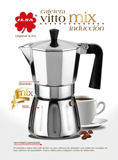 VITTO MIX CAFETERA