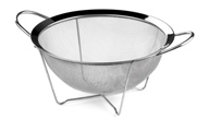 COLANDER WITH MESH S.S.